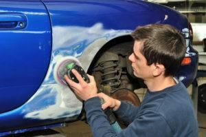 Mechanical-Collision-Repair