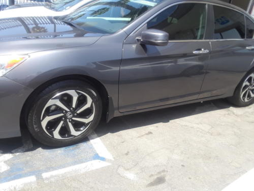 2016 HONDA ACCORD (4)